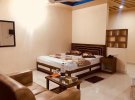 Hotel Silver Bay, hotel in Cox's Bazar