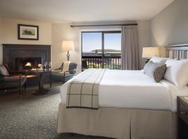 Bodega Bay Lodge, hotel in Bodega Bay