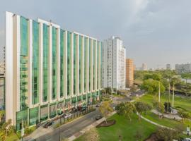 Delfines Hotel & Convention Center, hotel near Miguel Grau Stadium, Lima