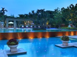 Somerset Berlian Jakarta, hotel in Jakarta