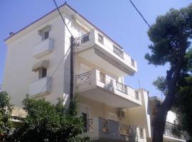Charisma in Chalandri, ξενοδοχείο στην Αθήνα