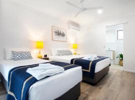 Blue Heron Motel, hotel near Robina Town Centre, Gold Coast