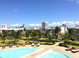 Life Resort St. Thomas Royal Palm, hotel in Watamu