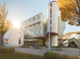 Olympiaworld-Landessportzentrum, Hotel in der Nähe von: Messe Innsbruck, Innsbruck