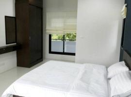 บ้าน 945 โรงแรมในขอนแก่น