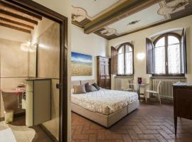 La Corte Del Re, guest house in Arezzo