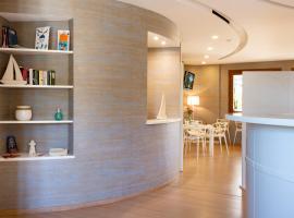 FAVIGNANA HOTEL Concept Holiday, hotel a Favignana
