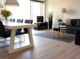Residence Le Mistral, apartment in Noordwijk aan Zee