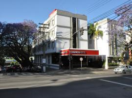 Cosmos Hotel, hotel near Francisco Stedile Stadium, Caxias do Sul