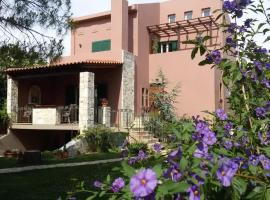 Home Sweet Home, apartment in Artemida