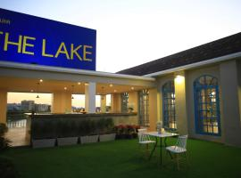 The Lake Udon, hotel in Udon Thani