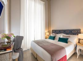 Boutique Hotel Atelier '800, hotel in zona Castel Sant'Angelo, Roma