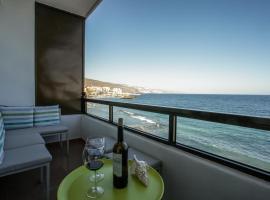 La Popa ...el mar a tus pies..., hotel en Candelaria