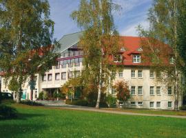 Parkhotel Neustadt, Hotel in der Nähe von: Burg Stolpen, Neustadt in Sachsen