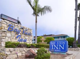 Bay View Inn - Morro Bay, motel in Morro Bay