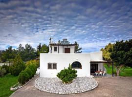 White Villa, hotel in zona Aeroporto Internazionale di Rodi - Diagoras - RHO,