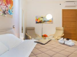 Donna Gina, bed and breakfast en Matera