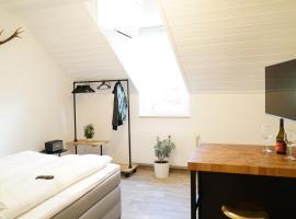Life Studio & City Bike, apartment in Bolzano