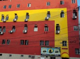 Hotel fascinio (Adult Only), hotel near Pelourinho, Salvador