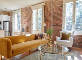Sonder — The Esplanade, serviced apartment in New Orleans