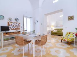 Li Frati Casa Vacanze, hotel in zona Teatro Apollo, Lecce