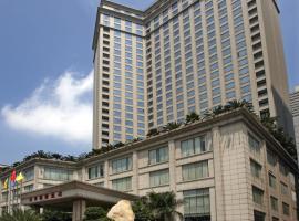 Huihua International Hotel, hotel in Dongguan