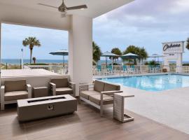 Cabana Shores Hotel, B&B/chambre d'hôtes à Myrtle Beach
