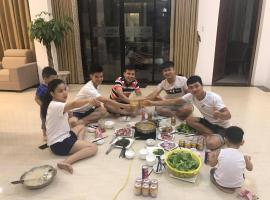 Happy villa Flamingo Dai Lai, apartment in Dai Lai