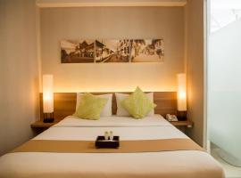 Chic Quarter, hotel near Ragunan Zoo, Jakarta