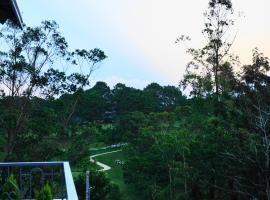 Song Anh Hotel, отель в Далате