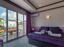 Grand Orchid Inn, inn in Patong Beach