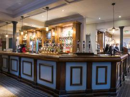 Innkeeper's Lodge Beckenham, hotel in Bromley