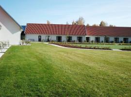 Araslöv Golf & Resort, Hotel in Kristianstad