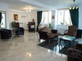SIA Residence, hotel din Otopeni