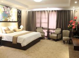 Pho Sen Hotel, khách sạn ở Cao Lãnh