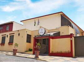 Hotel Village Campinas, hotel near Campinas Shopping Center, Campinas