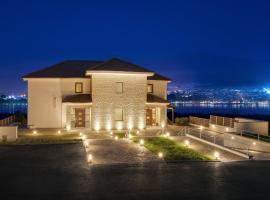 La Suite Boutique Hotel & Spa, hotel in zona Aeroporto di Ioannina - IOA, Ioannina