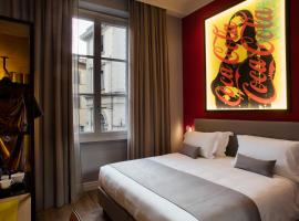 The Frame Hotel, hotel in Florence