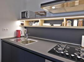 New cosy apartment near Arena, hotel near Zagreb Arena, Zagreb