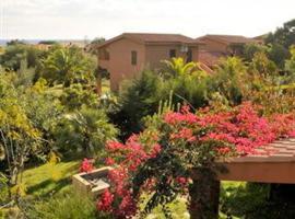 Residence Il Vascello, appartamento a Costa Rei