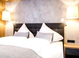 Hotel Garni Funtana, hotel in Ischgl