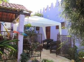 Pousada da Lucinha, hotel near Fishermen Square, Canoa Quebrada