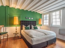Apartment Zentral im Herzen der Altstadt, Hotel in Tübingen
