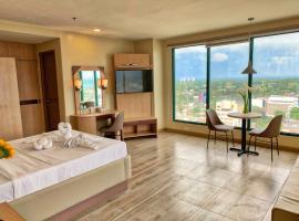 New Dawn Plus, hotel in Cagayan de Oro