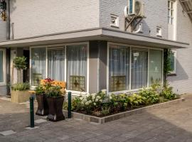 B&B Amsterdam De Springer, self catering accommodation in Amsterdam