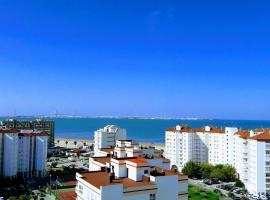 Apartamento con vistas a la Bahía., resort in El Puerto de Santa María