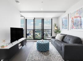 Ilixir Apartments by Ready Set Host, hotel near Moorabbin Airport - MBW,