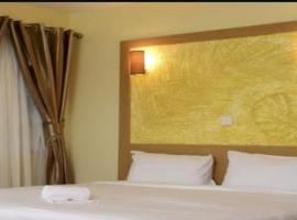 Sam Suites at Mvuli Studios, hotel near Nairobi National Museum, Nairobi