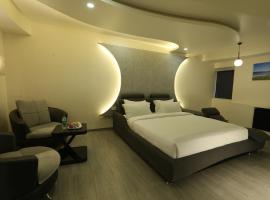 SPS GRAND INN, hotel in Coimbatore