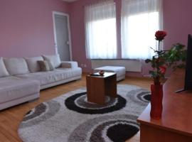 Promenada apartmani, hotel in Kruševac